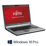 Laptop Refurbished Fujitsu LIFEBOOK E734